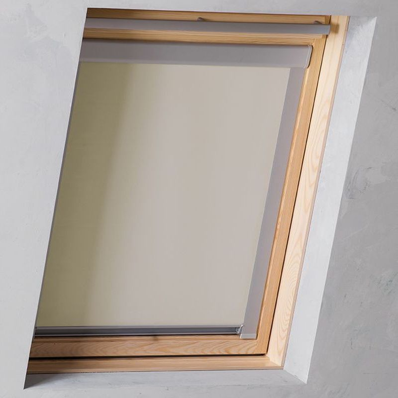 Dachfenster rollo velux ggl gpl gtl verdunkelungsrollo for Finestra velux ggl